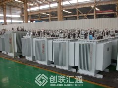<b>立体卷铁芯变压器的节能分析</b>