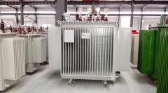 S13-250kva油浸式变压器型号