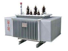 SH15-315kva非晶合金油浸式
