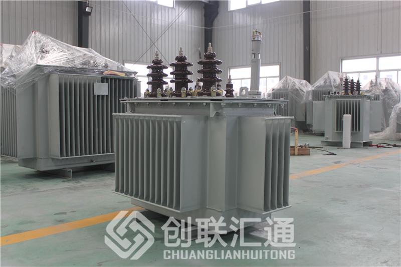 <b>干式变压器与油浸式电力变压</b>